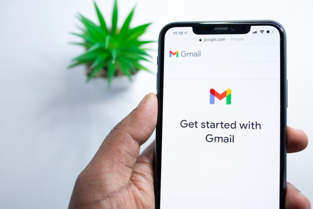 GmailとYAHOOメールの振り分け設定方法